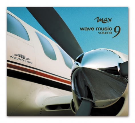 wavemusic Volume 9 - Double CD