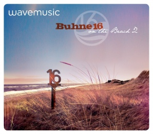 Buhne 16 - on the beach 2
