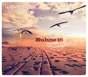 Buhne 16 - on the beach 3