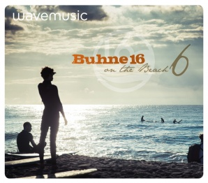 Buhne 16 - on the beach  6 - Deluxe CD Compilation