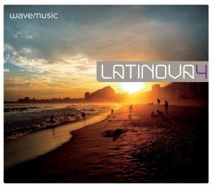 Latinova 4 - Deluxe Edition