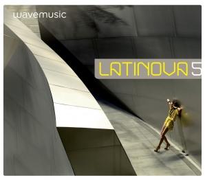 Latinova 5 - Deluxe Edition