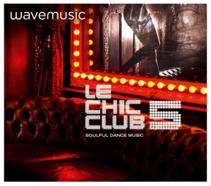 Le Chic Club 5 - Deluxe Edition