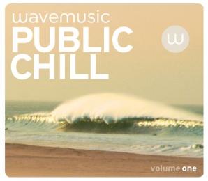 Public Chill Vol. 1 Doppel CD
