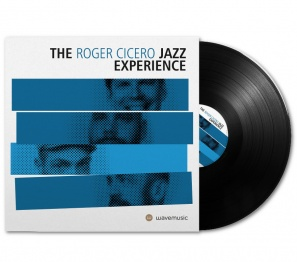 The Roger Cicero Jazz Experience Vinyl Edition