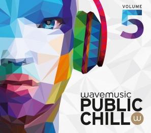 public chill Vol. 5 - Double CD - Deluxe Edition