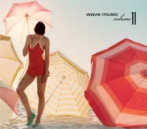wavemusic Volume 11 - Doppel CD - Digipack