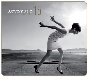 wavemusic Volume 15 - Doppel CD - Deluxe Edition