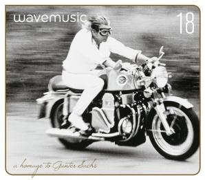 wavemusic Volume 18 - Doppel CD - Deluxe Edition
