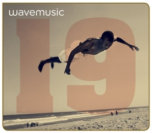 wavemusic Volume 19 - Doppel CD - Deluxe Edition