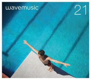 wavemusic Volume 21 - deluxe CD compilation