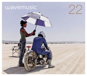 wavemusic Volume 22 - Deluxe Doppel-CD Compilation