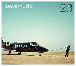 wavemusic Volume 23 - Deluxe Doppel-CD Compilation