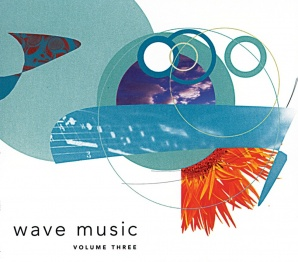 wavemusic Volume 3 - Doppel-CD