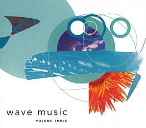 wavemusic Volume 3 - Double CD