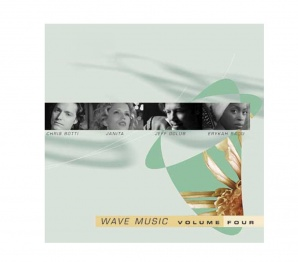 wavemusic Volume 4 - Doppel-CD