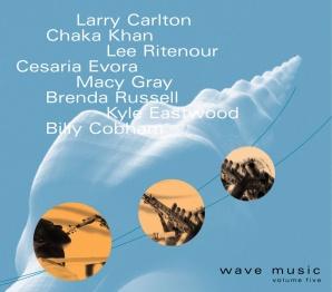 wavemusic Volume 5 - Double CD