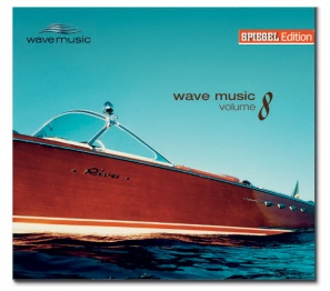 wavemusic Volume 8 - Doppel-CD