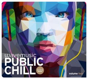 wavemusic public chill Vol. 4 - Doppel CD